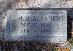 John Andrew Abney