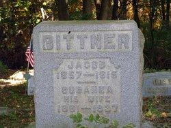 Susan <i>Caton</i> Bittner