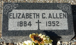 Elizabeth C. <i>McGrath</i> Allen