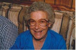 Virginia Lynn Jenny <i>Moore</i> Crews