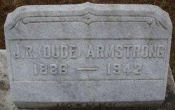 John Richard Dude Armstrong