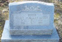 Neeley Annie <i>Bailey</i> Austin