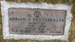 Adrian A Nick Eichelberger