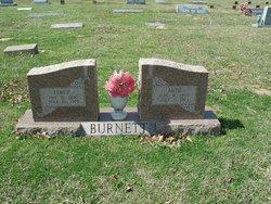 Elmer Burnett