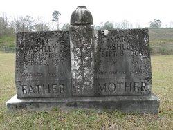 Mary Ashley