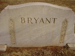 John Wilson Bryant