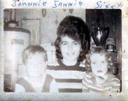 Janie <i>Gadd</i> McCollum
