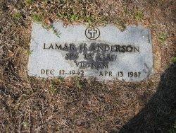 Lamar H. Anderson