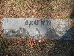 Mark Edward Brown