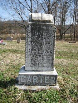 James V Jim Carter
