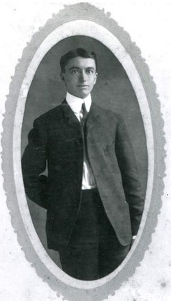 Lewis Jesse Smith, Jr