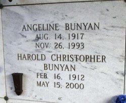 Angeline Bunyan