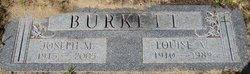 Evelyn Louise Burkett