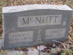 Lucy <i>Stebbins</i> McNutt