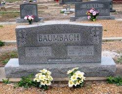Adela P Baumbach