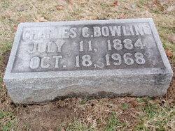 Charles C. Bowling