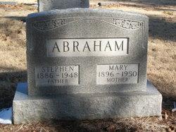 Stephen John Abraham