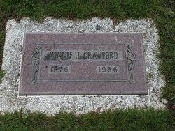 Minnie J. Crawford