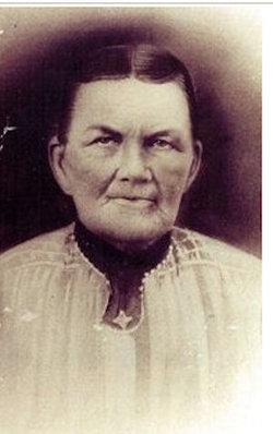Parthenia Elizabeth Bearden