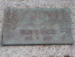 Felix C. Angle