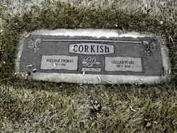 Lillian Pearl <i>Snell</i> Corkish