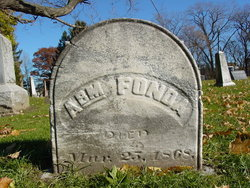 Abraham Fonda
