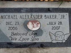 Michael Alexander Baker, Jr