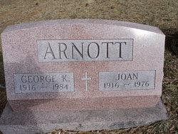 George K Arnott