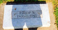 Phillip B. Bishop