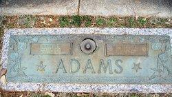 Stella <i>Akins</i> Adams