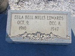 Eula Bell Edwards