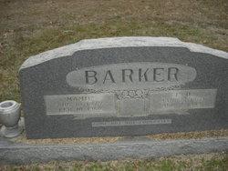 E D Barker