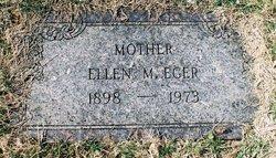 Ellen Margaret <i>Rock</i> Eger