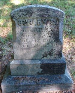 Burley Samuel Adjutant