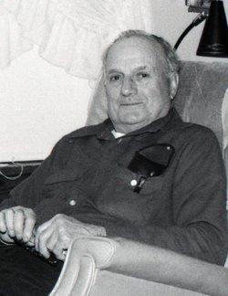 Joseph Casimir Joe Rock, Sr