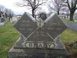 James Brady