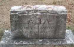 Angelo M. Aita