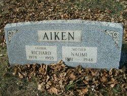 Richard Aiken