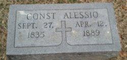 Const Alessio