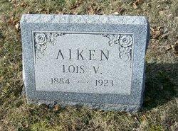 Lois V Aiken