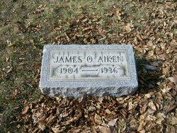 James Oliver Aiken