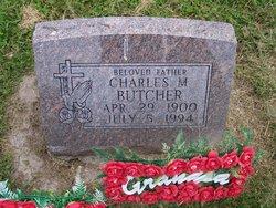 Charles Monroe Butcher