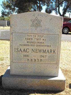 Isaac Newmark