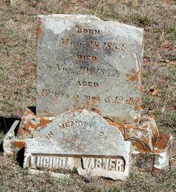 Lucinda Angeline <i>Wilks</i> Varner