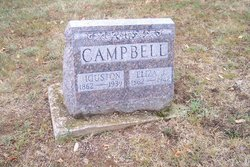 Eliza Jane <i>Palmes</i> Campbell
