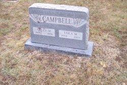 Lola Mae <i>Silvey</i> Campbell