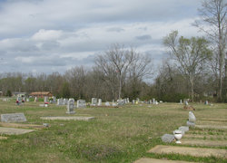 Eutaw African American Cemetery
