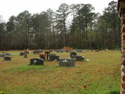Choudrant Memorial Cemetery