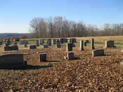 Anderson Bend Cemetery