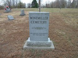 Winemiller Cemetery